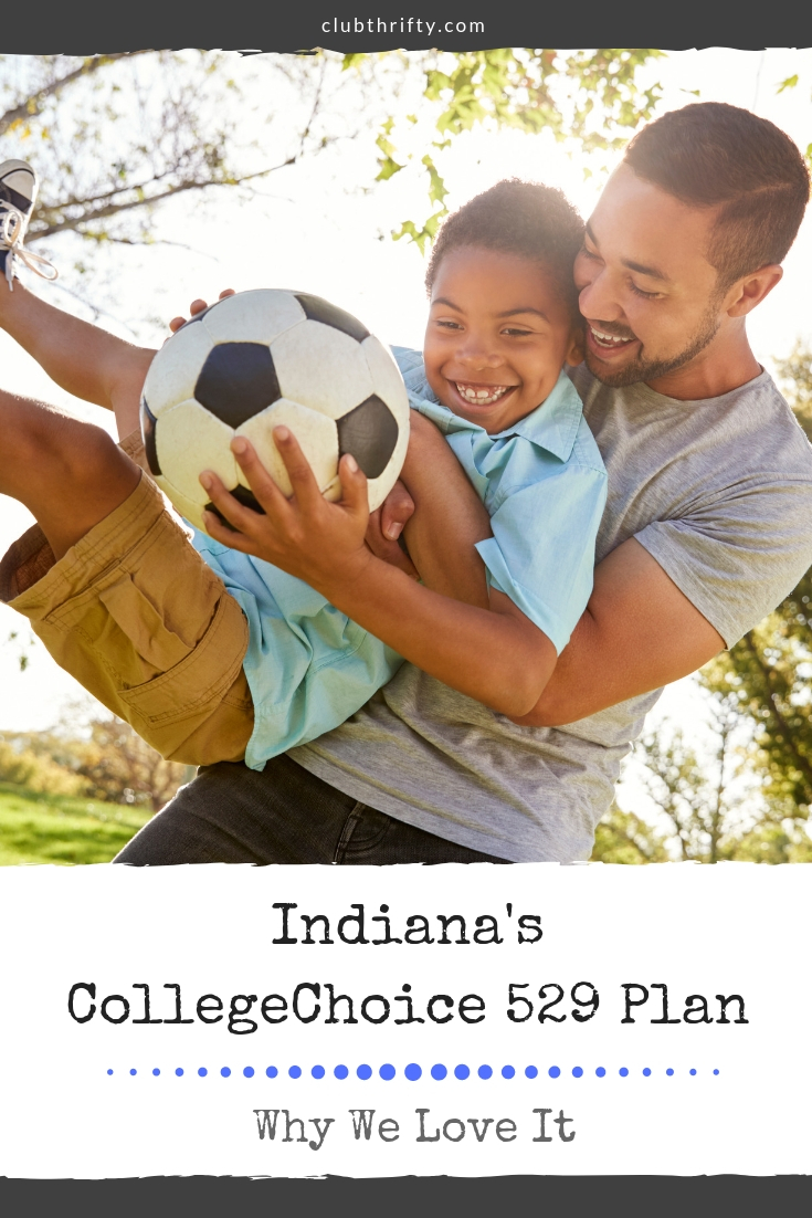 The Indiana CollegeChoice 529 plan offers some excellent tax advantages to Indiana residents who want to save money for college. In this review, we explain how.