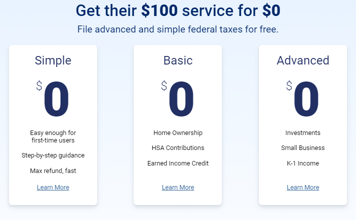 FreeTaxUSA is a do-it-yourself tax program that allows you to file your federal income taxes for free. Read our review to learn if it's a good fit for you.