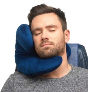 Best Travel Pillow - J-Pillow Neck Pillow