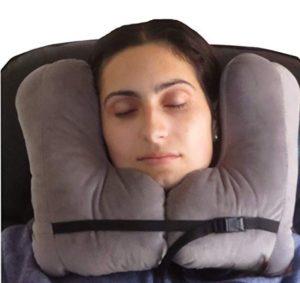 Best travel pillow - skysiesta snug neck pillow