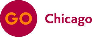 Go Chicago Card Logo
