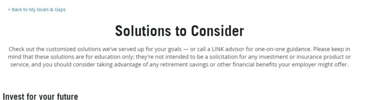LINK by Prudential is a free tool that helps you set financial goals and get advice on reaching them. In this review, we explore if it's right for you.
