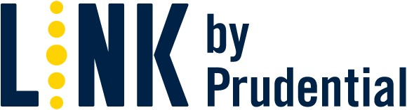 LINK by Prudential logo