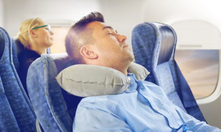 Best Travel Pillows of 2019: Our In-Depth Guide