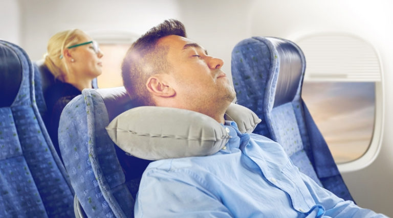 The Best Travel Pillows We've Ever Purchased