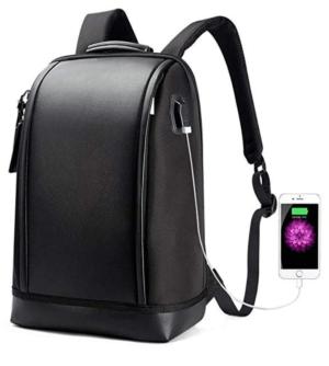 best travel backpacks - photo of Bopai Business Backpack