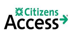 Citizens Access Logo