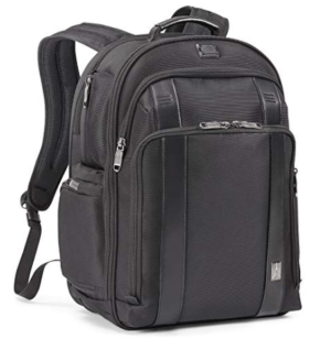 best travel backpacks - photo of TravelPro Crew Executive Choice backpack