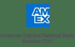 Amex Savings logo