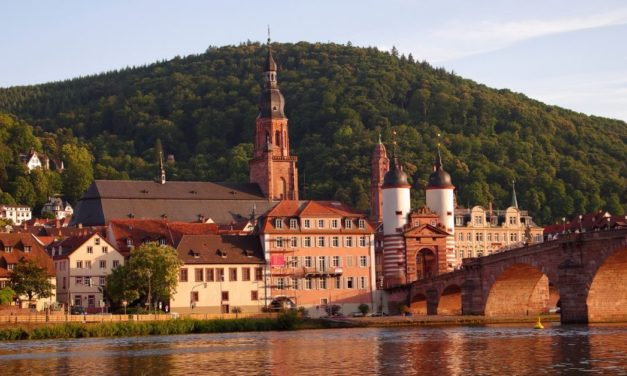 Why Small Towns are the Best Towns in Europe