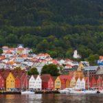 Our Summer 2019 Travel Plans: Norwegian Fjords, England's Lake District, & Scottish Highlands