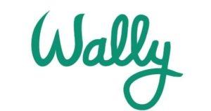 Wally Logo