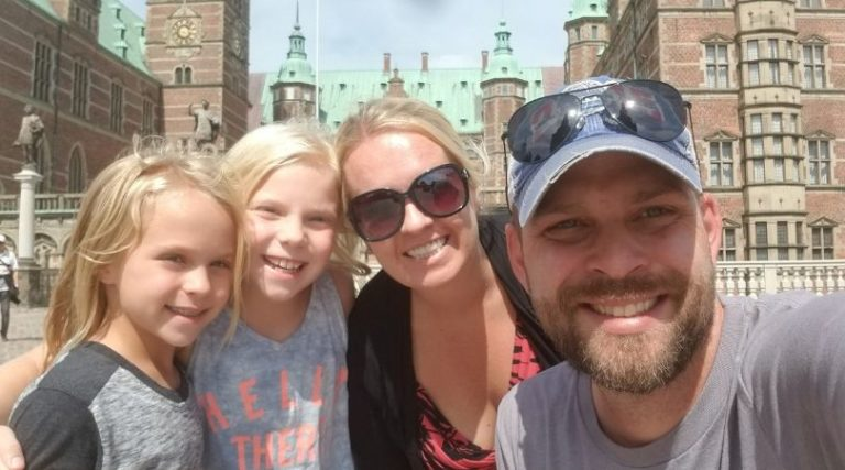 Our Trip to Norway and Denmark: Fjords, Family, and Fun