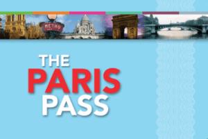 image of the Paris Pass