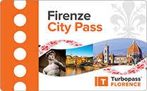 Florence CityPass Logo