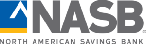 North American Savings Bank Logo