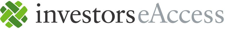 Investors eAccess Logo