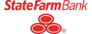 State Farm Bank Logo