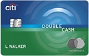 image of citi double cash card