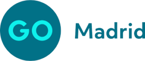 Go Madrid Pass Logo