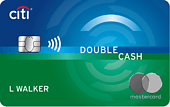 Citi Double Cash Card Logo