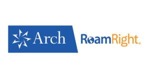 RoamRight Logo