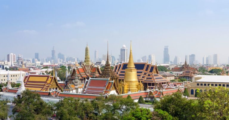 Go Bangkok Pass Review: Will It Save You Money?