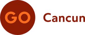 Go Cancun Logo