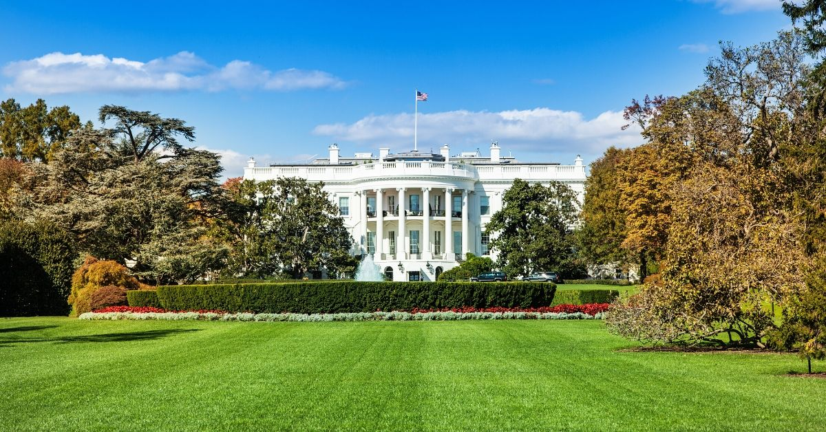 Go Washington DC Pass Review - picture of White House