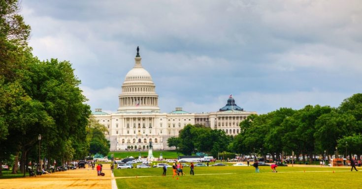 Go Washington DC Pass Review - picture of Capital