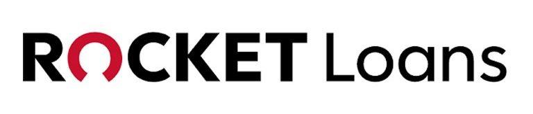 Rocket Loans Logo