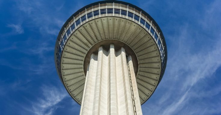 Photo of the Tower of Americas