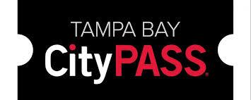 Tampa Bay CityPASS Logo