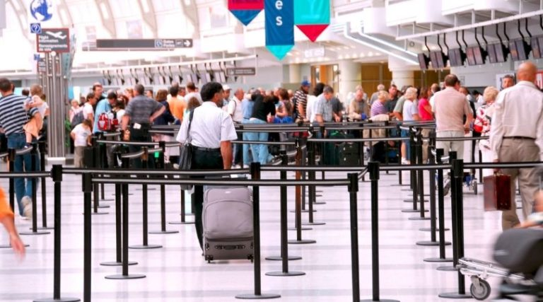 Quarantine Now Required for International Arrivals to U.S.