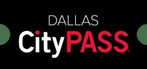 Dallas CityPASS logo