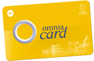image of Omnia Vatican Card