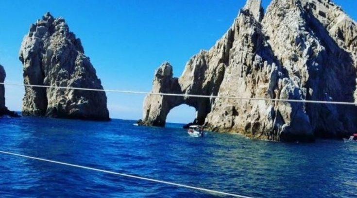 Los Cabos travel guide - El Arco