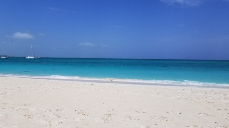 Grace Bay - Turks and Caicos