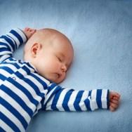 Temperatura și umiditatea din camera copilului
