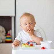 Anemia nutrițională la bebeluși poate ascunde mai multe afecțiuni