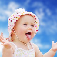 Protecția solară la copii în funcție de vărstă (0-5 ani)