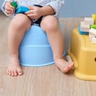 Metode pentru învățarea la oliță a copilului - E pregătit să renunțe la scutece?