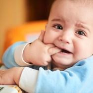 Ordinea de erupție și schimbare a dinților de lapte INFOGRAFIC | Este normal dacă dinții apar mai târziu?