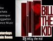 dj-billy the kid
