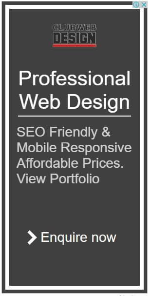 view web design portfolio