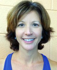 Megan Bidwell, Personal Trainer