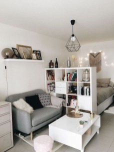 Adorable Small Apartment Decorating Ideas To Try06