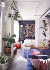 Adorable Small Apartment Decorating Ideas To Try12