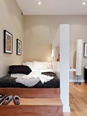 Adorable Small Apartment Decorating Ideas To Try14