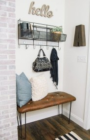 Adorable Small Apartment Decorating Ideas To Try20